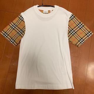 バーバリー(BURBERRY)の💙バーバリー💙Tシャツ(Tシャツ/カットソー(半袖/袖なし))