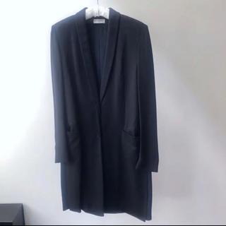 バレンシアガ(Balenciaga)のバレンシアガ  ロングジャケット 未使用(テーラードジャケット)