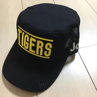 阪神タイガース - 2020年 阪神タイガース ファンクラブ限定商品 夏用 キャップ