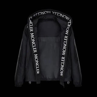 MONCLER - 【大幅値下げ】モンクレール マセロー サイズ3  ブラック 正規品