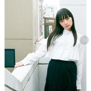 メリージェニー(merry jenny)のシャツ(シャツ/ブラウス(長袖/七分))