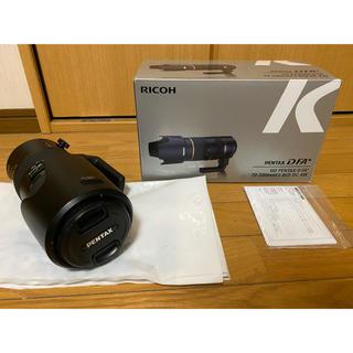 PENTAX - PENTAX HD DFA☆70-200mm F2.8 美品