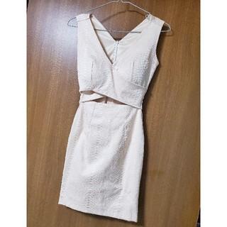 エンジェルアール(AngelR)の韓国 パイソン ドレス(ナイトドレス)