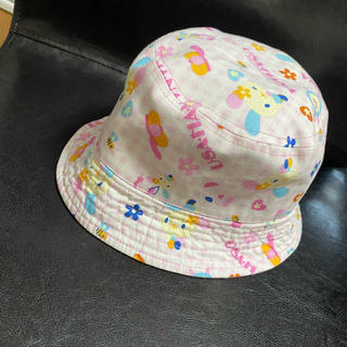 サンリオ(サンリオ)のサンリオ シナモンロール 帽子(帽子)