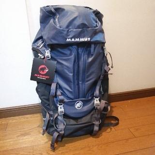 マムート(Mammut)のCreon Crest S 55+7(登山用品)