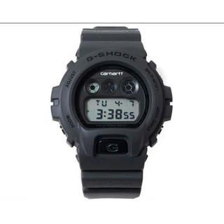 ジーショック(G-SHOCK)の新品 正規品 Carhartt WIP CASIO G-SHOCK Gショック(腕時計(デジタル))