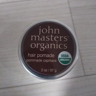 John Masters Organics - ジョンマスターオーガニック ヘアワックス 新品未使用