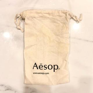 イソップ(Aesop)のAesop ショップ袋(ショップ袋)