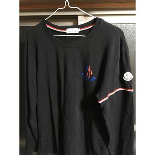 モンクレール(MONCLER)のモンクレール Moncler ロンT(Tシャツ/カットソー(七分/長袖))