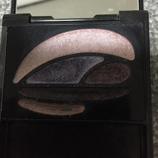 オーブクチュール(AUBE couture)のオーブ クチュールデザイニングインプレッションズアイズ553パープル(アイシャドウ)