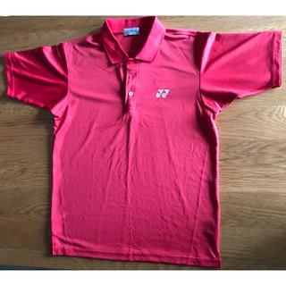 ヨネックス(YONEX)のヨネックス ポロシャツ M(ポロシャツ)