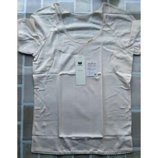 ワコール(Wacoal)の【新品】WACOAL マチュア半袖肌着(アンダーシャツ/防寒インナー)