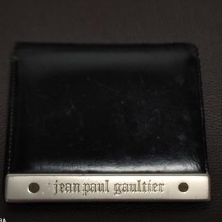 ジャンポールゴルチエ(Jean-Paul GAULTIER)のJPG JEAN PAUL GAULTIER ジャンポールゴルチエ  財布(折り財布)