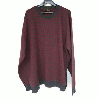 フェンディ(FENDI)のフェンディ 長袖セーター サイズ52 L(ニット/セーター)
