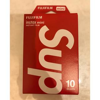 シュプリーム(Supreme)のSupreme / Instant Film(フィルムカメラ)