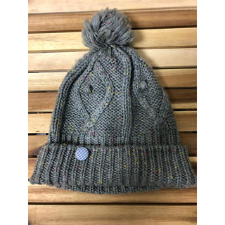 アンパサンド(ampersand)の毛糸の帽子(帽子)