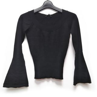 アレキサンダーマックイーン(Alexander McQueen)のアレキサンダーマックイーン 長袖セーター(ニット/セーター)