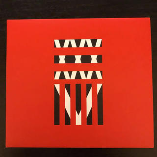 ワンオクロック(ONE OK ROCK)の35xxxv ONE OK ROCK 初回限定盤(ポップス/ロック(邦楽))