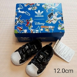 アディダス(adidas)のadidas originals × disney スリッポン(スリッポン)