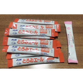 アサヒ - Asahi バランス献立 とろみエール 12本 トロミナール 1本