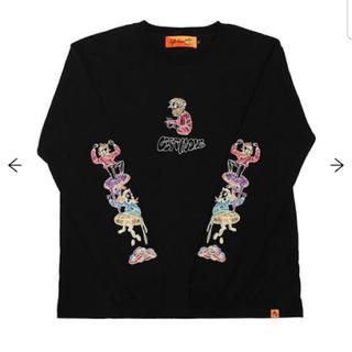 ビームス(BEAMS)のレフトアローン 長袖 (LEFT ALONE)(Tシャツ(長袖/七分))