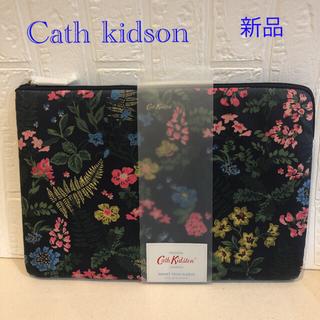 キャスキッドソン(Cath Kidston)の【新品】キャスキッドソン 15インチ ノートパソコンケース(ノートPC)
