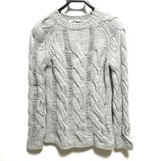 カルヴェン(CARVEN)のカルヴェン 長袖セーター サイズS メンズ -(ニット/セーター)