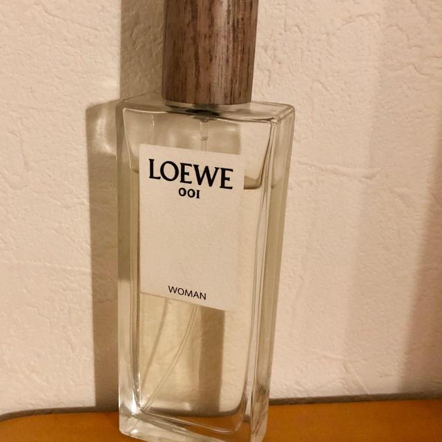 LOEWE(ロエベ)のオードパルファム50ml woman*送料無料 コスメ/美容の香水(香水(女性用))の商品写真