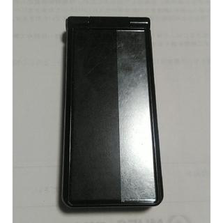 パナソニック(Panasonic)の携帯 P-01H 中古品 値下げします。(スマートフォン本体)