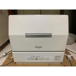 Panasonic - Panasonic NP-TCR1-W 食洗機 2012年製