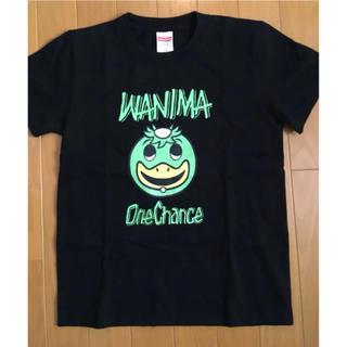 WANIMA - WANIMA キッズ kids カッパ Tシャツ