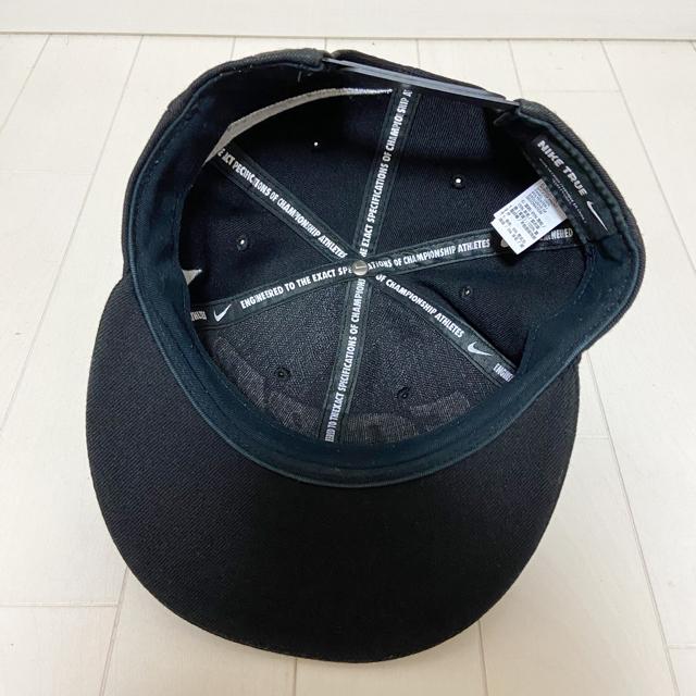 F.C.R.B.(エフシーアールビー)のNIKE F.C.Real Bristol FCRB CAP メンズの帽子(キャップ)の商品写真