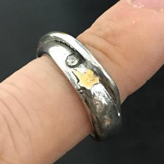 イオッセリアーニ(IOSSELLIANI)のイオッセリアーニ セルジュトラバル リング(リング(指輪))
