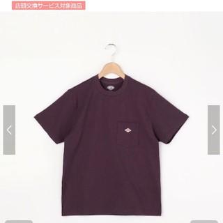 ダントン(DANTON)の新品未使用☆ダントンポケットTシャツ(Tシャツ(半袖/袖なし))