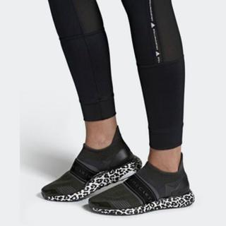 アディダスバイステラマッカートニー(adidas by Stella McCartney)のアディダス ステラマッカートニー  22.5 ランニングシューズ (スニーカー)