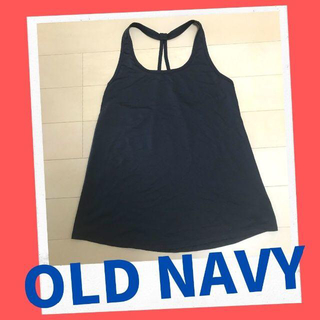 オールドネイビー(Old Navy)のOLDNAVYスポーツレディースタンクトップ(その他)