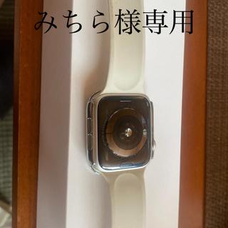 アップルウォッチ(Apple Watch)のApple Watch series5  44(スマートフォン本体)