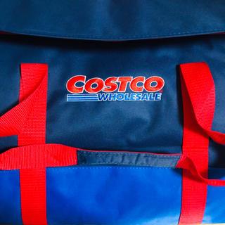 コストコ(コストコ)のコストコ 保冷バッグ Lサイズ(エコバッグ)