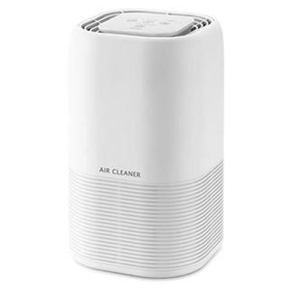 ヤマゼン(山善)の新品 未使用 山善 空気清浄機 ホワイト ACZ-H6545(W)(空気清浄器)
