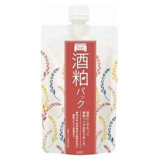 イシザワケンキュウジョ(石澤研究所)の10個 酒粕パック(パック/フェイスマスク)