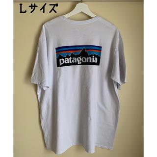 patagonia - パタゴニア patagonia Tシャツ L