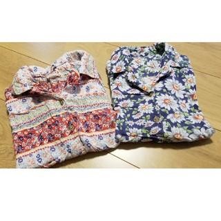 ウィゴー(WEGO)のwego  アロハシャツ ブラウス(シャツ/ブラウス(半袖/袖なし))