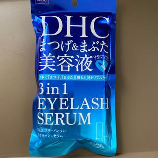 ディーエイチシー(DHC)のDHC まつげ&まぶた美容液(まつ毛美容液)