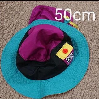 アンパサンド(ampersand)のアンパサンド 帽子 日除け サイズ50(帽子)