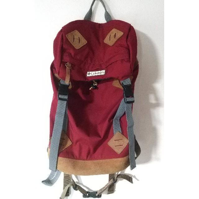 Columbia(コロンビア)の値下げ!コロンビア リュック メンズのバッグ(バッグパック/リュック)の商品写真