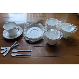 ニッコー(NIKKO)の(rierieさん用)nikko コーヒーカップセット (食器)