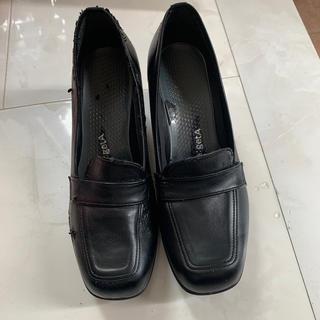 リゲッタ(Re:getA)のリゲッタパンプス 難あり(ローファー/革靴)