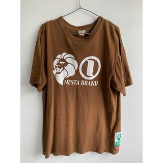 ネスタブランド(NESTA BRAND)のネスタ tシャツ (Tシャツ/カットソー(半袖/袖なし))
