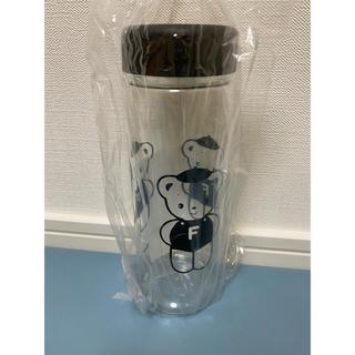 ファミリア(familiar)の【新品 未使用】ファミリア familiar ボトル ノベルティ 水筒(水筒)