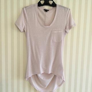 セオリー(theory)のセオリー/Tシャツ/半袖/Sサイズ(Tシャツ(半袖/袖なし))